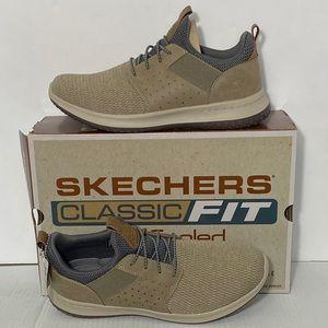 Men's Skechers Delson Camben Sneakers